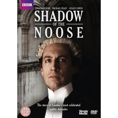 Shadow Of The Noose: The Complete Series DVD