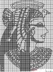 Мобильный LiveInternet Схемы для вышивки крестиком. Египет   fljuida - Дневник fljuida  