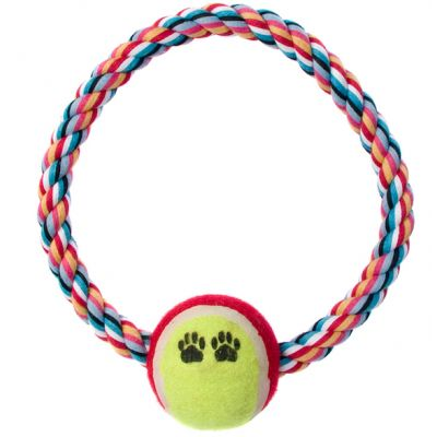 Designer Dog Toy