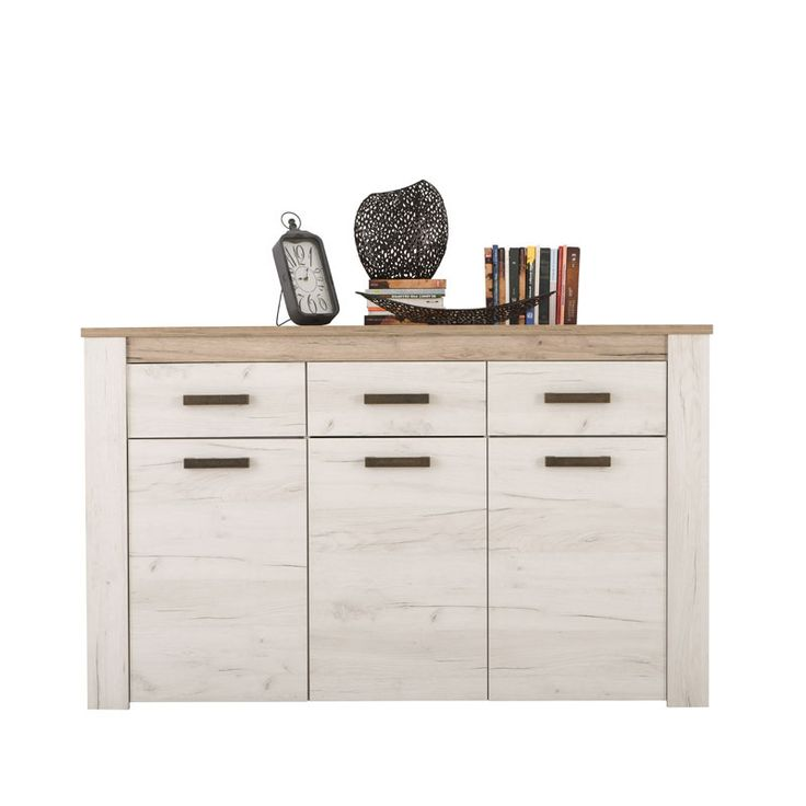 ΚΟΜΟΤΑ KENT 160 3Κ3F GREY OAK/WHITE OAK
