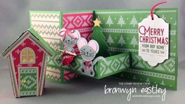 THE STAMP REVIEW CREW – FOXY FRIENDS – addinktive designs, Bronwyn Eastley, Foxy Friends stamp set, Fox builder punch,  Stampin' Up!, Stamp Review Crew