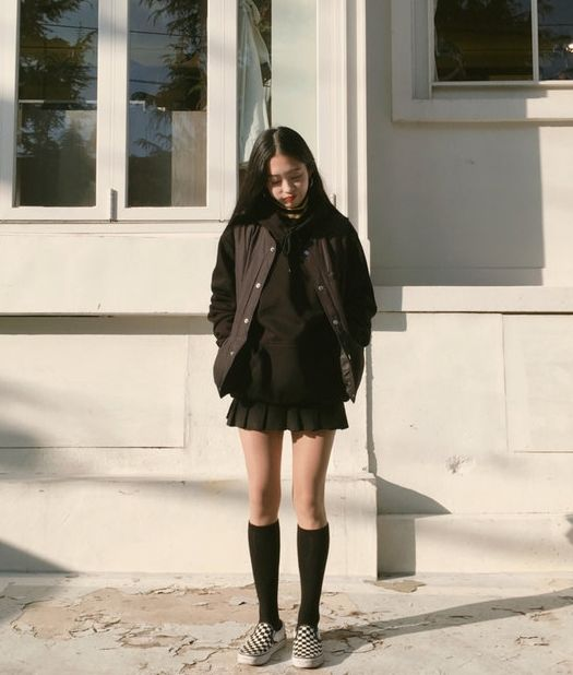 Ulzzang Girl Outfit