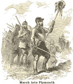 The colonists prevailed in King Philip's War, but the cost was tremendous. It would be more than two decades before all of the devastated frontier settlements could be reoccupied, and longer still before they began further expansion in the West. The New England Native Americans had been decimated to the extent that their impact on future events would be almost nonexistent.