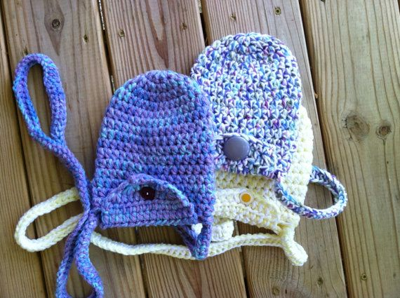 Crochet pouch purse mini diaper bag. by SmokyMountainCozy on Etsy