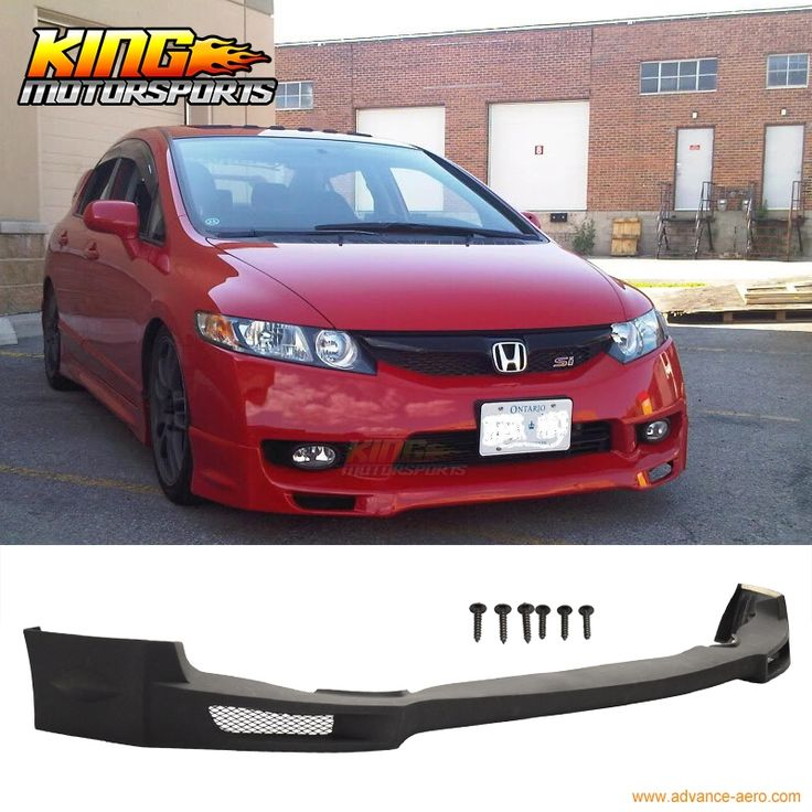 25+ Best Ideas About Honda Civic Body Kits On Pinterest