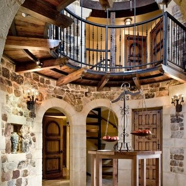 17 best images about chucks man cave on pinterest for Medieval decorations home