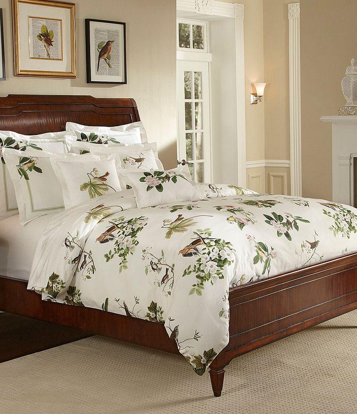 Noble Excellence Villa Aviary Bedding Collection Bedding Pinterest Villas