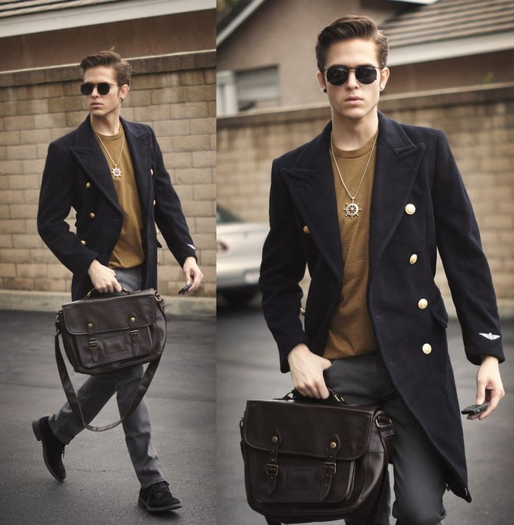 3222 best images about ---Men's Fashion--- on Pinterest