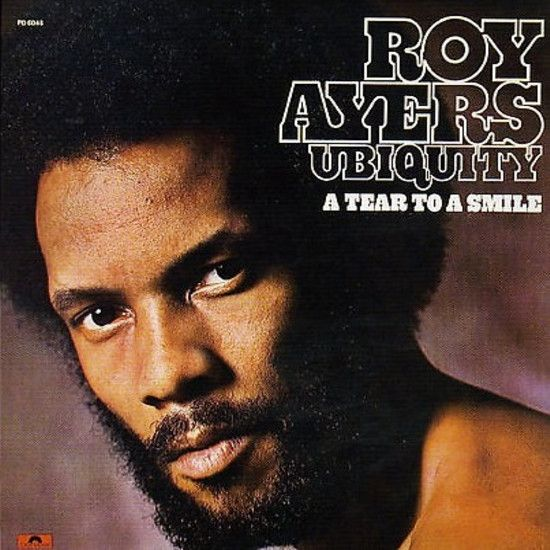 Buy Roy Ayers Ubiquity - A Tear To A Smile