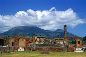 Pompeii, Italy - amazing place