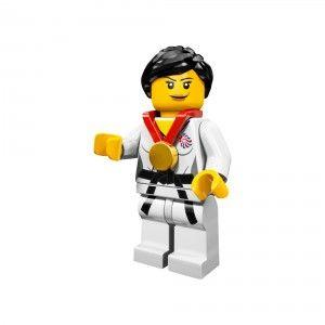 Judo Fighter - Series #Team GB