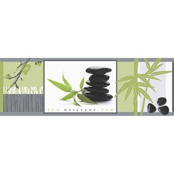 Frise Vinyle Adh Sive Zen Longueur 5 M Salle Manger Pinterest Zen Ps Et Adh Sif