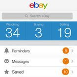 """iOS7 & Ecommerce: EBay, Zappos iOS 7 Updates Capture """"First Mover"""" Advantages"""