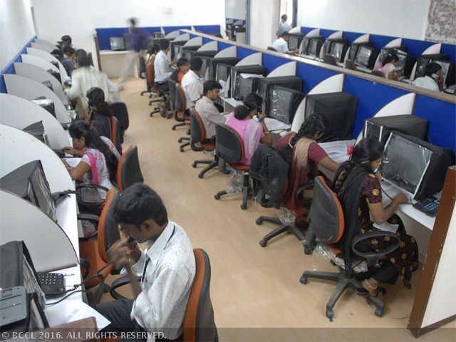 Slideshow : Ten most attractive IT companies in India - 10 most attractive IT companies in India - The Economic Times