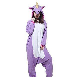 Este cómodo y mágico mameluco de unicornio ($599). | 16 productos que están trending en Amazon México esta semana