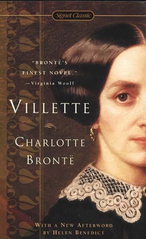 "One of the Bronte sisters, Charlotte. Enjoyed Villette. Lucy Snow may be unremarkable and you want to shake her at times to get her to act. I was left at the end feeling, ""this isn't fair!"""