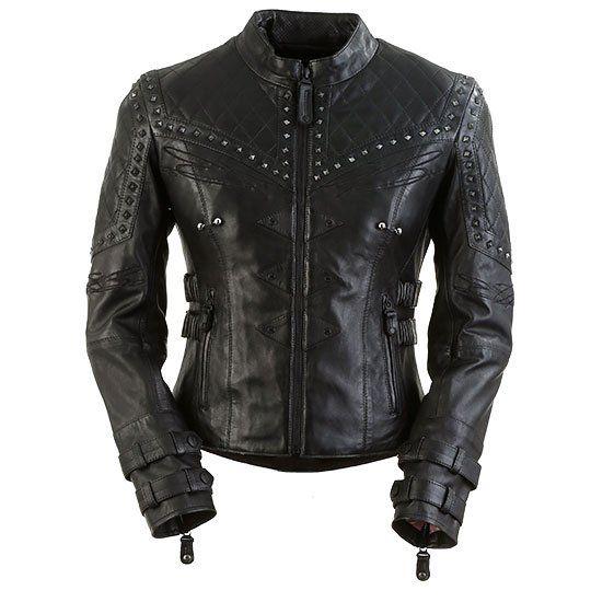 Black Brand - The Brazilian Waxed Women's Jacket (www.btosports.com)