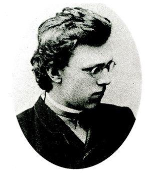 Aguéli at the age of 20 (Pharyah)