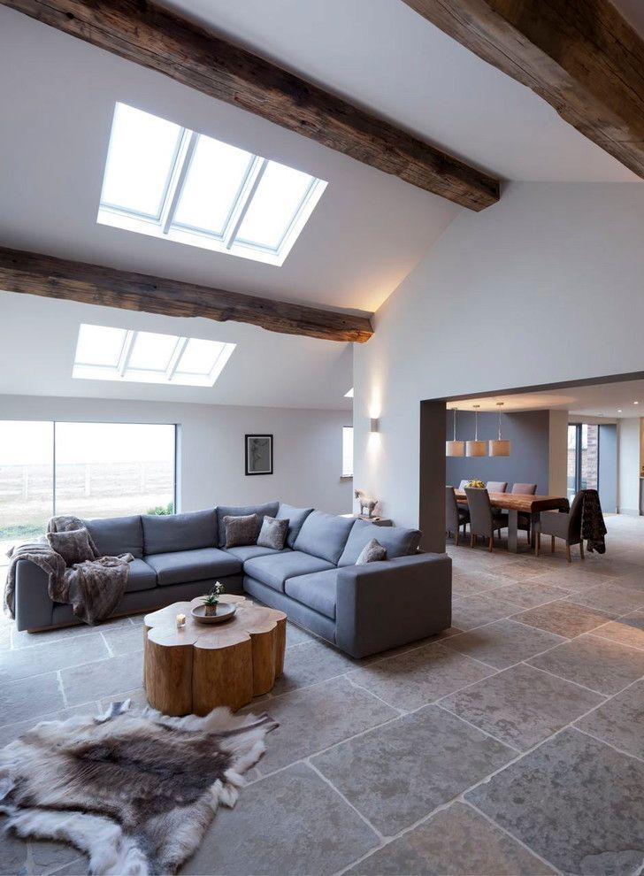 Browse Wonderful Photo Gallery From Top Interior Designers To Acquire The Absolute Design Today Skylightsinlivingroom Skylightsinlivingroomlife
