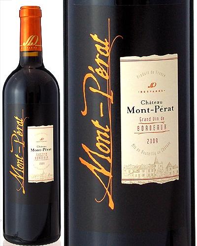我ながらミーハー。。。マンガ『神の雫』に感化されて、買っちゃいました。 -- シャトー・モンペラ[2009](赤ワイン)[Y][J]【楽天市場】