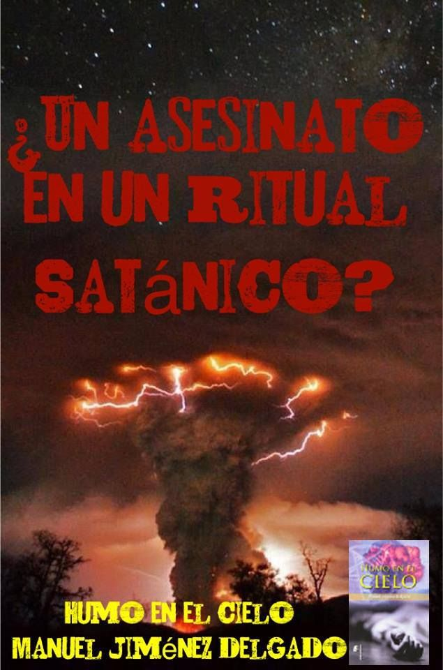 Humo en el Cielo. Una novela negra ambientada en el Madrid republicano del 2032, de Manuel Jiménez Delgado