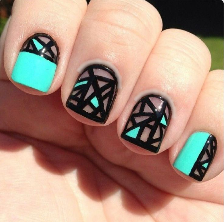102 best nail mania images on pinterest nail designs accent 102 best nail mania images on pinterest nail designs accent nail designs and acrylic nails chrome prinsesfo Image collections