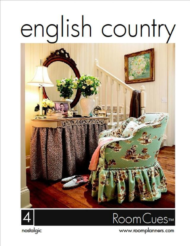Image detail for do it yourself decorating english country style home design English home decor pinterest