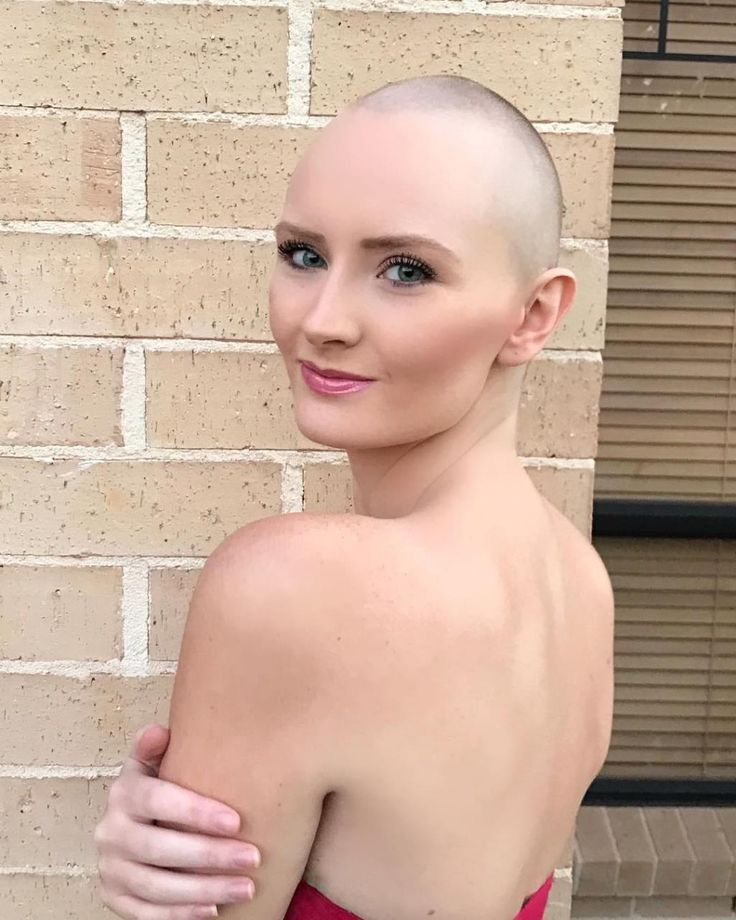 sexy-bald-hair-style