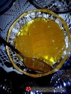 Γλυκό του κουταλιού χρυσό κολοκύθι #sintagespareas