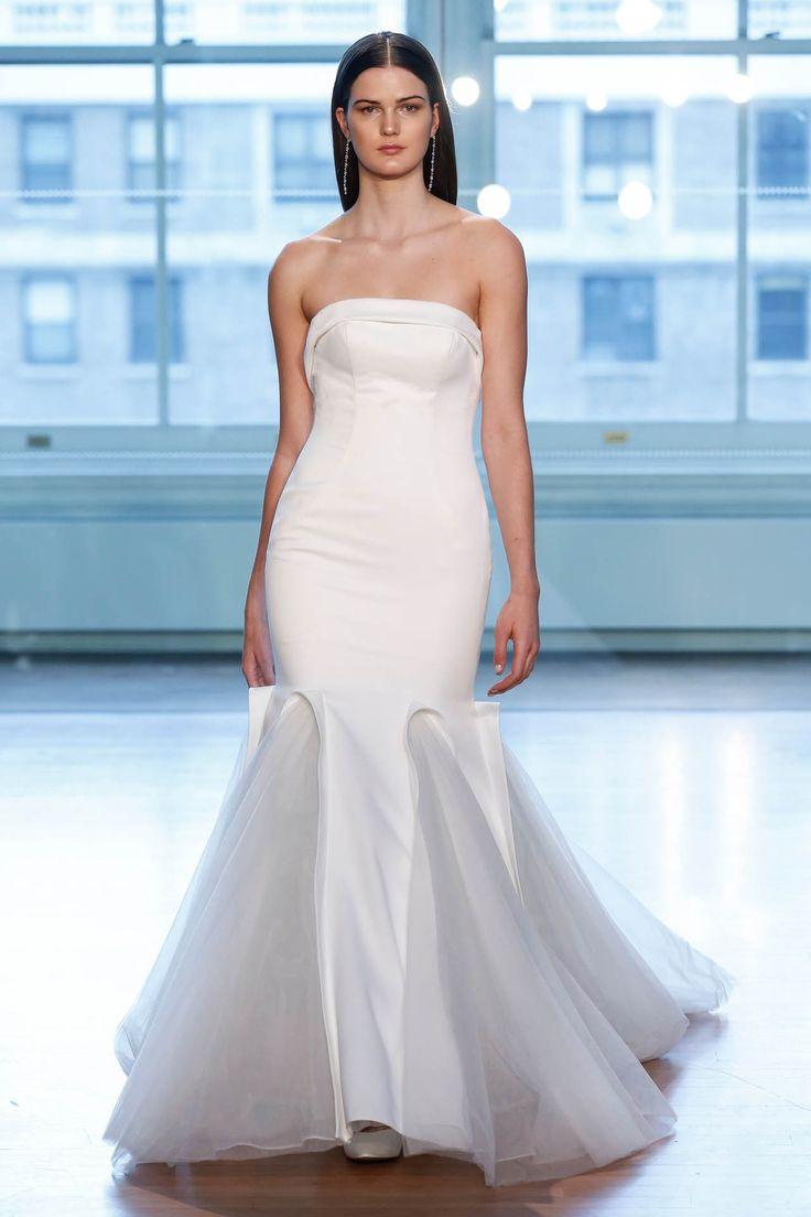 1055 best Wedding Dresses images on Pinterest