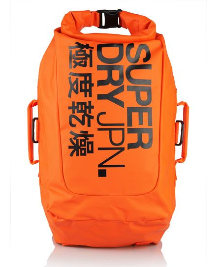 Superdry - Scuba Backpack