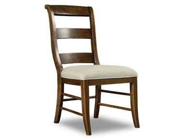 Shop For Hooker Furniture Archivist Ladderback Side Chair And Other Dining Room Chairs