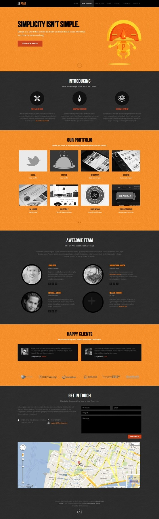 Amazing 1 2 3 Nu Opgaver Kapitel Resume Tiny 1 Page Resume Format Download Regular 1 Page Resume Format Free Download 1 Year Experience Java Resume Format Young 1 Year Experience Resume Format For Dot Net Gray1 Year Experience Resume Format For Java 136 Best Images About Joomla 2.5 Templates On Pinterest | Portal ..