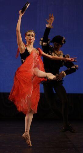 dance.net - La Esmeralda Ballet Picture Request (8936973) - Read article: Ballet, Jazz, Modern, Hip Hop, Tap, Irish, Disco, Twirling, Cheer: Photos, Chat, Games, Jobs, Events!