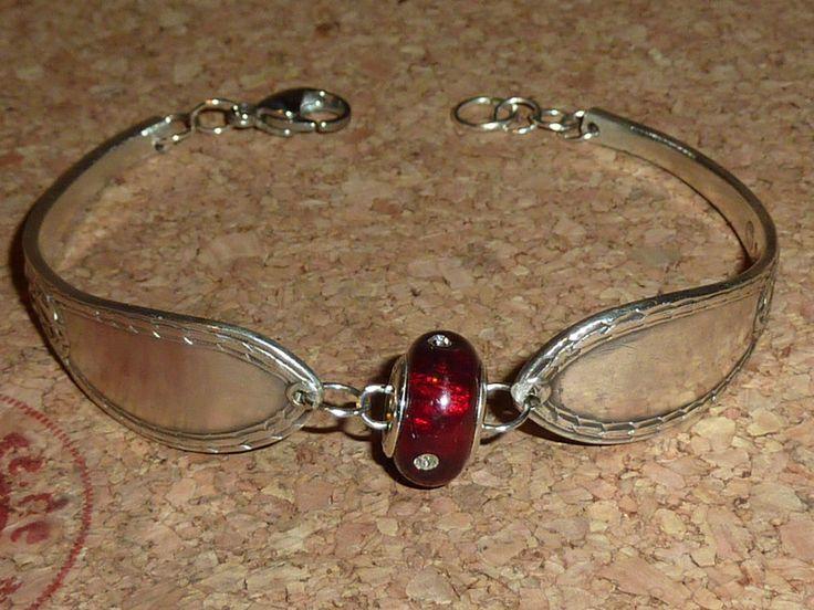 Armbänder – Damen – Armband mit Perle ,Länge ca. 21cm – ein Designerst…