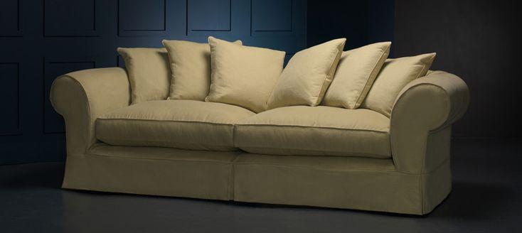Nice sofa shape