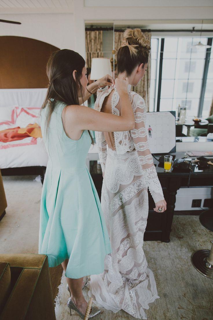497 best YolanCris x Bridal Musings images on Pinterest