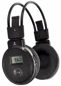 Best Seller at $22.99 - Black Unique Wireless Folding Headphone with built-in MP3 Player and FM Radio - - Plays high quality MP3 from SD/MMC cards - http://www.amazon.com/gp/product/B008ML8IR6