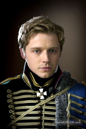 jack lowden war and peace - Google Search