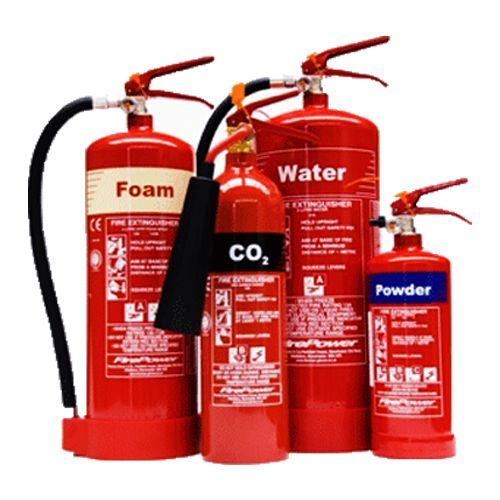 Pengertian Alat Pemadam Api Ringan - APAR