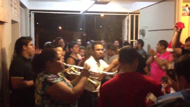 Parranda Navideña 2013 PR