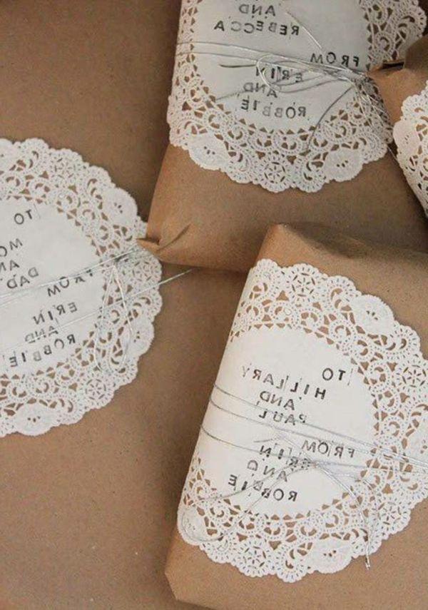 Napperons de papier et papier craft                                                                                                                                                                                 Plus