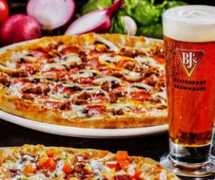 BJ's Restaurant & Brewhouse: BOGO FREE Purchase Coupon!