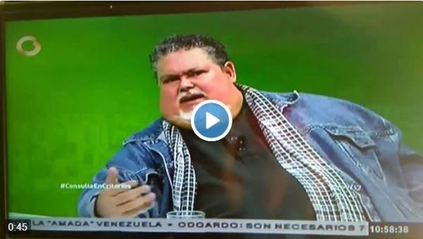 Juan Barreto: Maduro no gana ni una elección de Reina del Carnaval