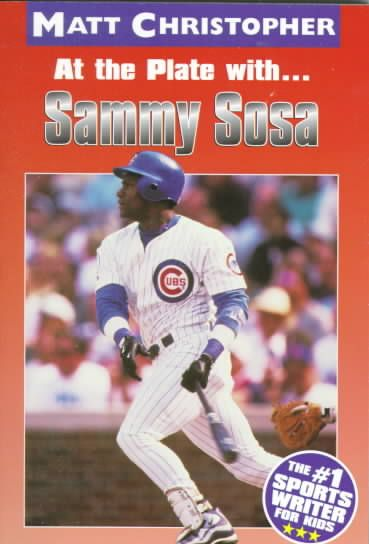 At the Plate With... Sammy Sosa