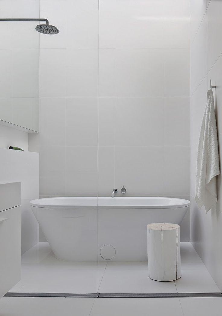 Een witte basis als uitgangspunt. En dan inkleuren met wat je op dit moment fijn en mooi vindt!