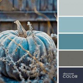 fantastic color palettes