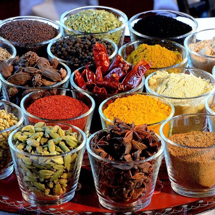 """""""People of the world, spice up your life: a new study links a diet rich in heat with longevity. Evidence also suggests health benefits to spices such as…"""""""