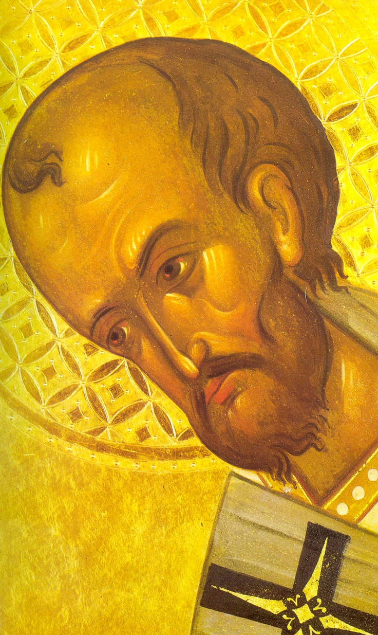 "link to the Prayer of John Chrysostom (""Golden-Mouthed"") - ""I believe, O Lord, and I confess that thou art truly the Christ, the Son of the living God, who didst come into the world to save sinners, of whom I am chief..."""