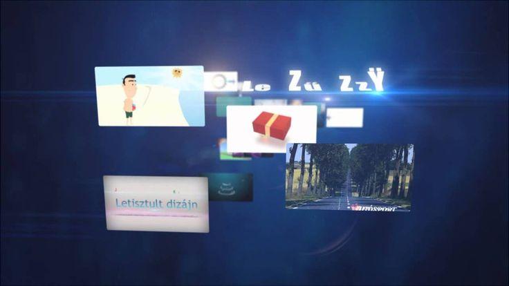 Animacio-Keszites Animáció készítés referenciák bemutatása 3D-ben
